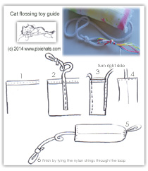 Click to view the toy making guide