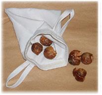 Sopa nut wash bag