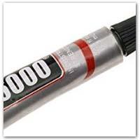 E6000 craft glue on amazon.co.uk